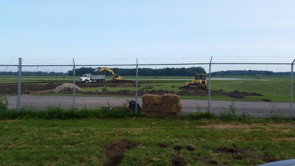 Waterloo Regional Airport